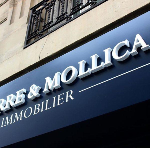 Materre et Mollica