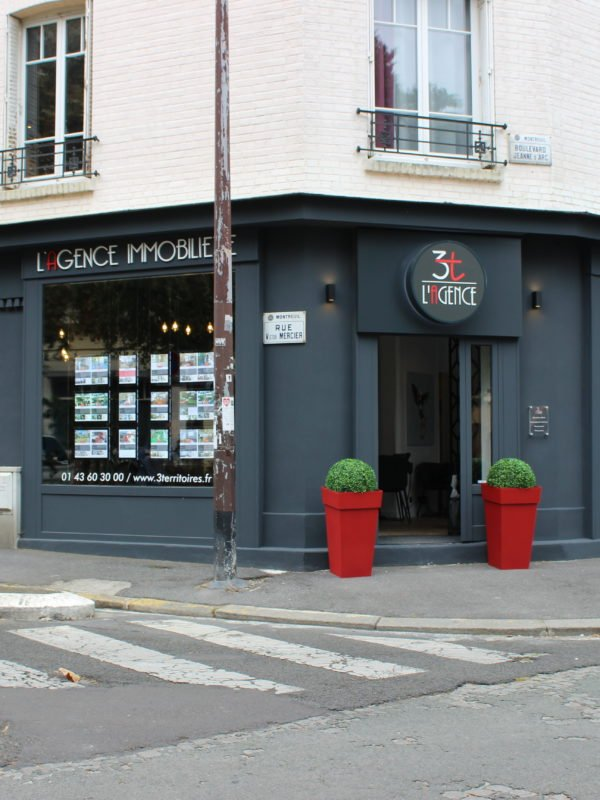 Agence 3t immobilier