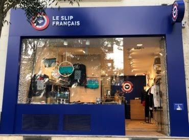 Le Slip Français Boulogne-Billancourt