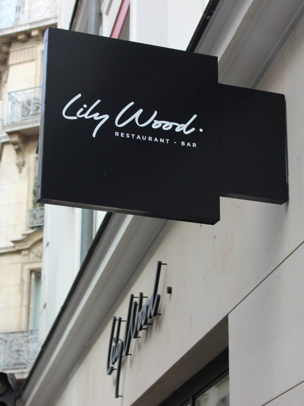 Lily Wood