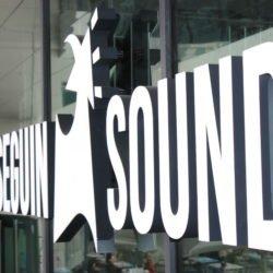 Enseigne Gambetta Paris x Seguin sound - Enseigne lumineuse