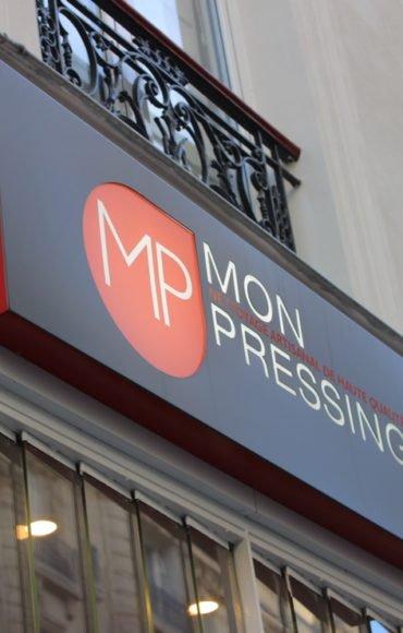 Mon Pressing