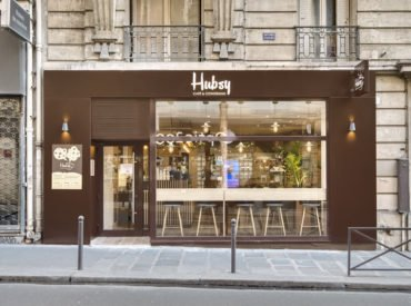 Hubsy – Cafe & Coworking