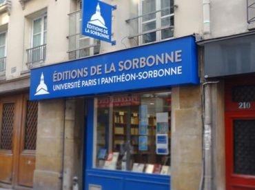 Editions de la Sorbonne