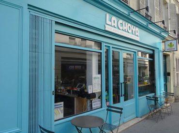 La Choya