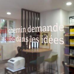 adagp_Enseigne Gambetta Paris-7