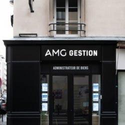 AMG Gestion