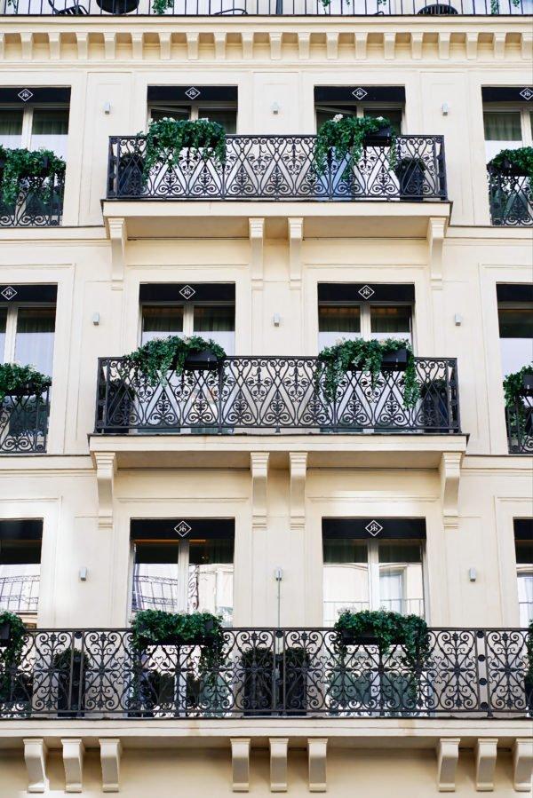 HOTEL ROI DE SICILE