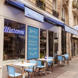 Enseigne néon personnalisée Marceau - Enseigne Gambetta.